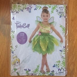 Disney * Tinkerbelle Girls Costume 🧚‍♀️